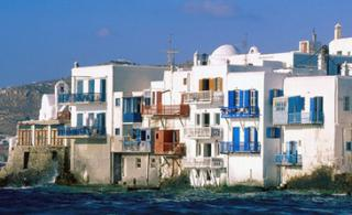 "4/5 day Cruise ""5 Greek Islands & Turkey with Samos"" from Piraeus"