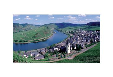 "7/8day cruise ""Classical Rhine from Amsterdam"""